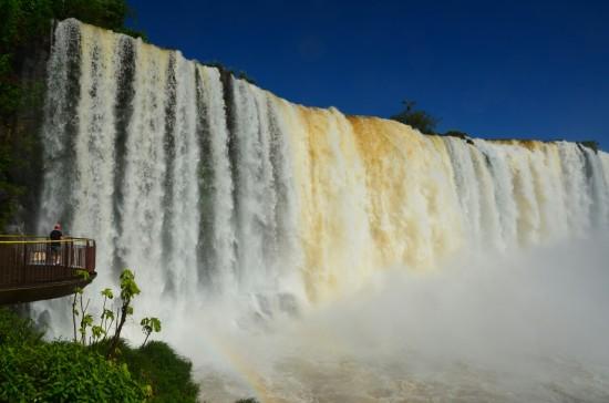 Slapovi Iguaçu