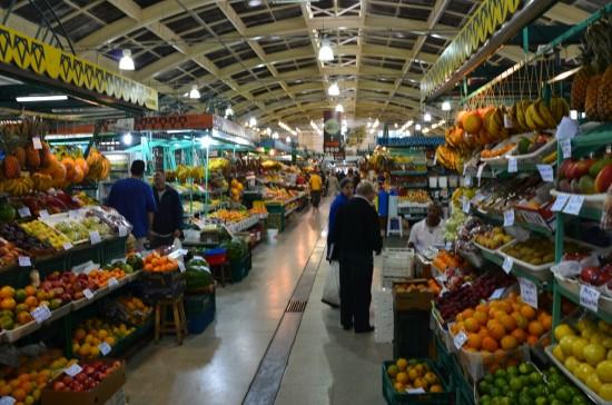 Tržnica Curitiba