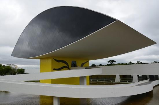 Muzej Oscar Niemeyer