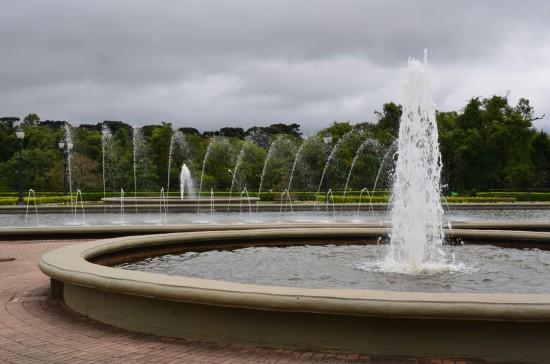 Park Tangua