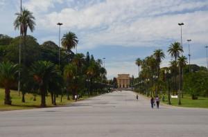 Muzej Ipiranga z vrtovi