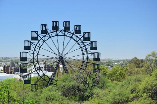 Park Sarmiento
