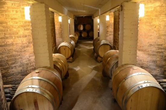 Vinska klet Di Tomasso