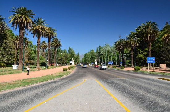 Park General San Martin